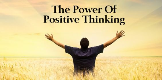Power-of-positive-thinking