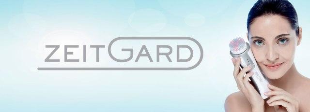 Teaser-Zeitgard